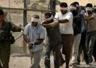 """هيئة الأسرى :(98) قرار إداري خلال """"يوليو"""" بين جديد وتجديد بحق المعتقلين داخل سجون الاحتلال"""