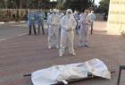 """وفاة مواطن متأثراً بإصابته بفايروس """"كورونا"""" في قلقيلية"""