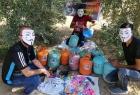 قناة عبرية: 4 حرائق في أشكول بفعل إطلاق البالونات الحارقة من قطاع غزة