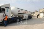 إدخال (28) شاحنة محملة بالوقود إلى غزة