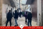 """نابلس: تجدد الاشتباكات بين المواطنين وأمن السلطة في """"بلاطة"""""""