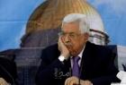 الرئيس عباس يعزي بالشهيدين أسامة ويوسف صبح
