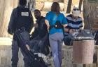 جيش الاحتلال يُعزز قواته في جميع أنحاء القدس