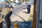 سلطات الاحتلال تسلم جثمان الشهيدة رحاب الحروب من قرية وادي فوكين غرب بيت لحم