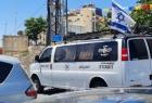الشرطة الإسرائيلية تعتقل شابا من قباطية داخل أراضي الـ48