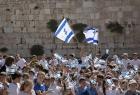 """منظمة التحرير تحذر من اندلاع موجة غضب جديدة في حال إقامة """"مسيرة الأعلام"""""""