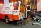 مصرع طفل بحادث دعس في بلدة عقابا