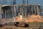هيومن رايتس ووتش تتهم السلطات اللبنانية بالإهمال جراء انفجار مرفأ بيروت