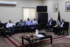 قلقيلية: لقاء حواري يناقش هموم وتطلعات الهيئات المحلية