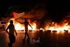 فلسطينيون يحرقون كاميرات المراقبة في سلوان ويطلقون النار تجاه حاجز الجلمة بجنين - فيديو