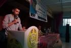 النصيرات: حفل تأبين للمناضل محمود أبو شاويش