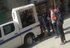 شرطة حماس تعتدي على منزل عائلة السر بخانيونس وتنكل بسكانه - فيديو