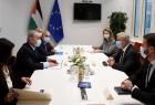 اشتية يٌطالب بمنع دخول منتجات المستوطنات الإسرائيلية للأسواق الأوروبية