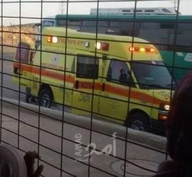 سلطات الاحتلال تفرج عن شقيق الأسير العارضة