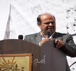 المحمود يطلع وزيرة إعلام لبنان على جرائم الإحتلال بحق الصحفيين