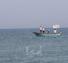 """غزة: بدء العمل بتسهيلات إسرائيلية بخصوص الصيد ومعبر """"كرم أبو سالم"""""""