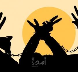 هيئة الأسرى: سلطات الاحتلال تماطل بمنح المحامين تصاريح لزيارة الأسرى المضربين عن الطعام