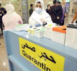 """مصر .. تسجيل 44 وفاة و850 إصابة جديدة بفيروس """"كورونا"""""""