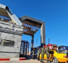 غزة: هيئة المعابر تصدر تنويه مهم بشأن مواعيد العمل بشهر رمضان