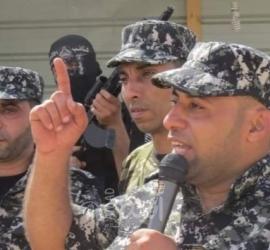 """عائلة بغزة تستنكر حكم قضاء حماس العسكري بحق ابنها """"عبد الهادي"""""""