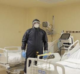 """الأردن: 62 وفاة و3509 إصابات """"كورونا"""""""