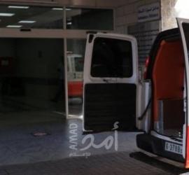 إصابتان بانفجار  داخلي وسط قطاع غزة