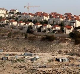 """الأغوار: سلطات الاحتلال تشرع ببناء وحدات استيطانية جديدة في مستوطنة """"مسكيوت"""""""