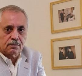 """""""ديبلوماسية إكسبو"""" لكسر """"عقدة"""" علاقة الرئيس عباس مع الإمارات!"""