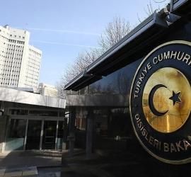 أنقرة: قرارات القمة الأوروبية بشأن تركيا بعيدة عن الخطوات المتوقعة والمطلوبة