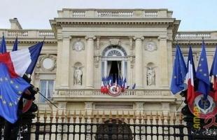 الخارجية الفرنسية: لا نستبعد فرض عقوبات جديدة على تركيا