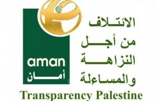 أمان يطالب هيئة المعابر والخارجية الفلسطينيةبتسهيل إجراءات وتكاليف السفر إلى الأردن