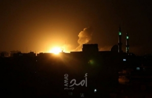 جيش الاحتلال يعيد 3 شبان تسللوا عبر السياج الفاصل جنوب غزة
