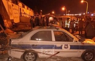 ليبيا: تبادل الاتهامات بعد مقتل العشرات بغارة جوية على مركز للمهاجرين في ضواحي طرابلس