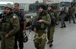 جيش الاحتلال يعتقل فلسطينياً في القدس
