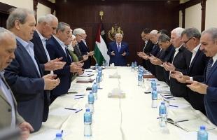 مسؤول فتحاوي: الحركة لم تناقش ترشيح عباس للرئاسة بعد..و حماس خارج المنافسة