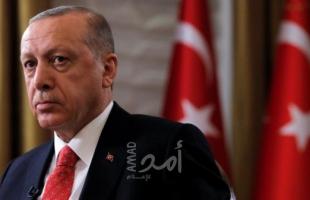 خطوة تراجعية..أردوغان يستبدل طرد السفراء الـ 10 بتحذير جديد!