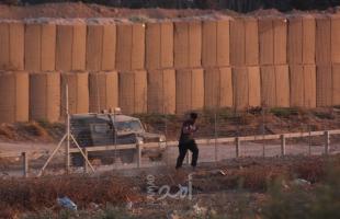 جيش الاحتلال يُعطي تعليمات جديدة لجنوده على السياج الفاصل مع غزة