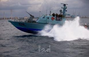 """بكر لـ""""أمد"""": بحرية الاحتلال تعتقل اثنين من الصيادين مقابل بحر شمال غزة"""
