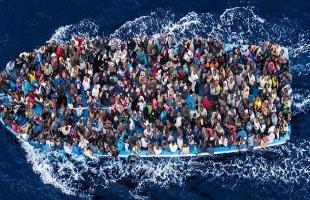 وزراء داخلية دول رئيسية بالاتحاد الأوروبي تسعى لحل أزمة إنقاذ المهاجرين بالبحر المتوسط