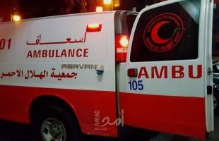 إصابة طفل إثر صدمه دراجة نارية بمخيم الشاطئ غرب غزة