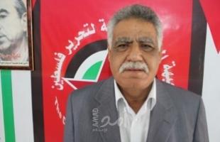 صالح ناصر يدعو لتبني استراتيجية كفاحية وطنية للأسرى وخاصة الإداريين