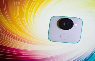 الكشف عن أصغر كاميرا فورية  .. تفاصيل