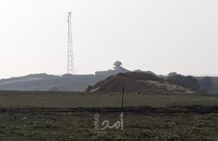إعلام عبري: إطلاق النار تجاه فلسطينيين قرب السياج الفاصل جنوب قطاع غزة