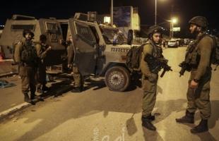 جيش الاحتلال يقتحم مخيم شعفاط في القدس