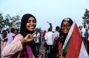 مظاهرات في الخرطوم بمناسبة اليوم العالمي لمكافحة العنف ضد المرأة