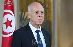 موقع أمريكي: تحالفات الرئيس التونسي سعيد الإقليمية محفوفة بالمخاطر