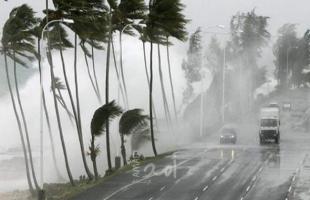 الولايات المتحدة: مقتل 10 أشخاص بحادث انزلاق سيارتين إثر عاصفة في ألاباما