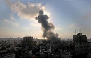 دمشق: قصف إسرائيلي يستهدف منزلًا في ريف القنيطرة الشمالي