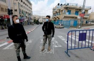 القدس: تسجيل (3) إصابات جديدة بفايروس كورونا في جبل المكبر وحي الثوري