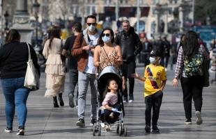 التشيك: لا حاجة لارتداء الكمامات فى الأماكن المفتوحة 25 مايو